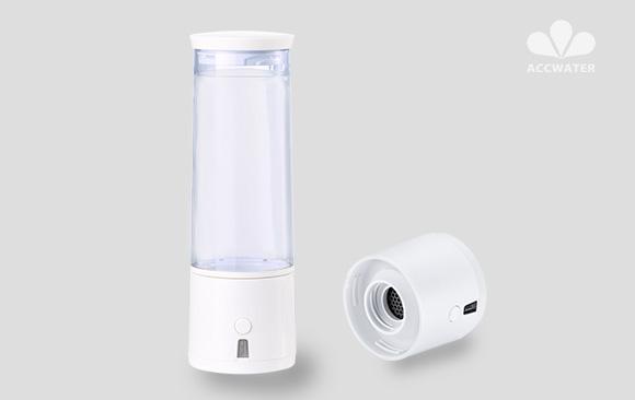 SPE Technology Hydrogen Rich Water Bottle